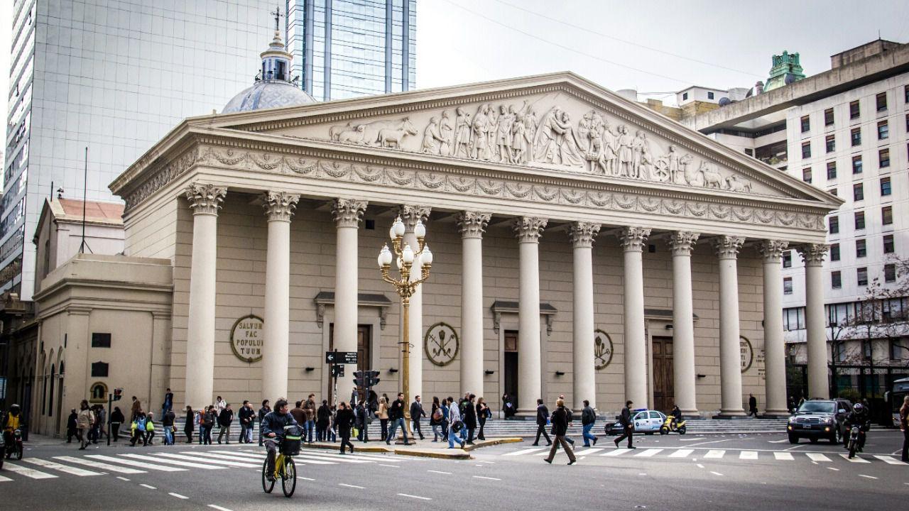 Catedral Metropolitana de Buenos Aires 01